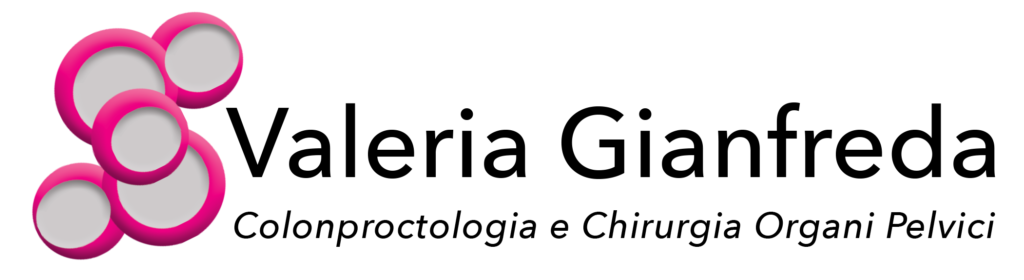 Dott.ssa Valeria Gianfreda Logo